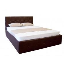 Кровать Адель с подъемным механизмом 140х190