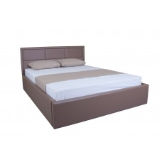 Кровать Агата с подъемным механизмом 140х190