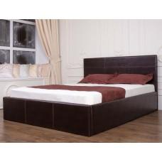 Кровать Каролина с подъемным механизмом 140х190