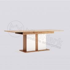 Стол столовый раздвижной трансформер Асти 150x90