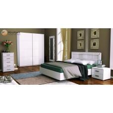 Спальня Белла Комплект 3