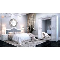 Спальня Luiza Комплект 1