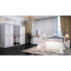Спальня Luiza Комплект 2