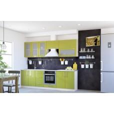 Кухня Модерн набор №2 - 2.6м
