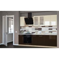 Кухня Модерн набор №3 - 2.6м