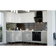 Кухня Модерн Угловой набор 3.9 м