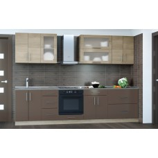 Кухня Оптима набор 3.0 м