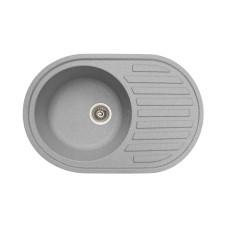 Кухонная гранитная мойка Lidz 780x500/200 COL-06