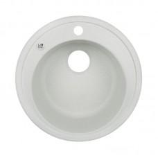 Кухонная гранитная мойка Lidz №02 D510