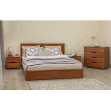 Кровать Ассоль с подъёмным механизмом