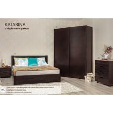 Кровать Катарина с подъёмным механизмом