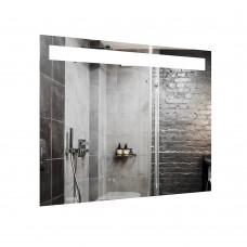 Зеркало Клион с подсветкой 80х60