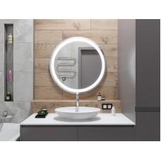 Зеркало Эклипс с подсветкой 60d