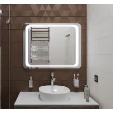 Зеркало Орла с подсветкой 80х60