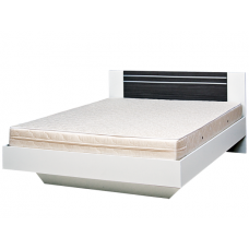 Кровать 2-сп 1.4 (каркас) Круиз 140х200