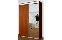 Шкафы-купе 2-х дверные 600×2100