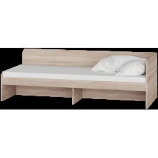 Кровать Соната 800 без ящиков 80х190 Omni Home