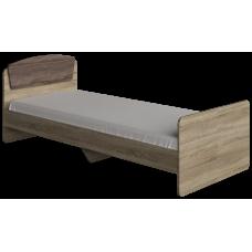 Кровать Астория-2 190х80 Omni Home