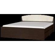 Кровать Астория с ящиками Omni Home