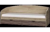 Кровать Комфорт 190х80 Omni Home