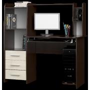 Стол компьютерный Лира Omni Home